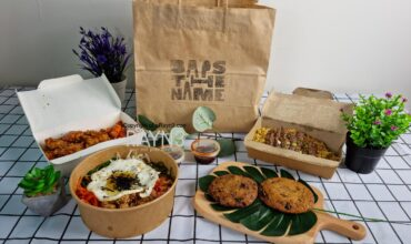 Korean Foods Deliver to Your Home Just BapsTheName
