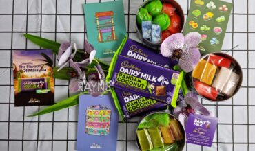 Celebrates #MYCadburyFlavours with Limited Edition Cadbury Dairy Milk Pandan Coconut