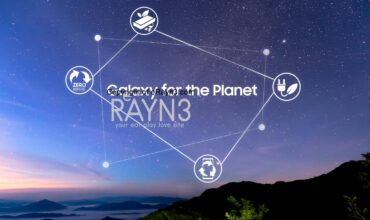 Samsung Electronics Announces Sustainability Vision for Mobile: Galaxy for the Planet