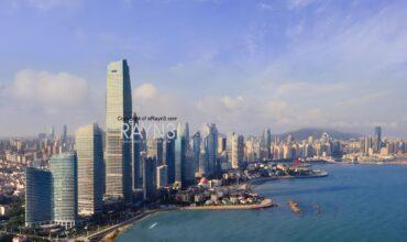 ST. REGIS HOTELS AND RESORTS MAKES GLAMOROUS DEBUT IN CHINA'S COASTAL CITY OF QINGDAO