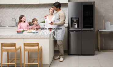 Do We Take Our Home Appliances for Granted? Here's 3 Examples of How They Keep Us Healthy