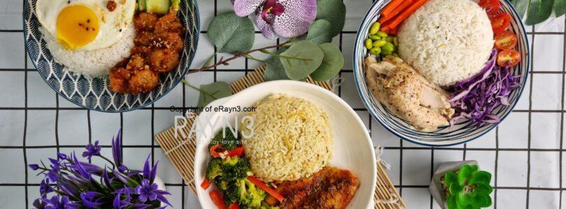 GreyV Cafe The Best Cafe in Petaling Jaya