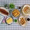 Cook Japanese Meals at Home with Ready to Cook Meals