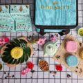 Best Crystal Skin Mooncake Only at Dorsett Grand Subang