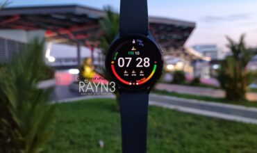 Samsung Galaxy Watch 4 Review: The First OS SmartWatch