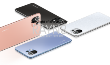Xiaomi Introduces New Additions to the Creator-focused Xiaomi 11 Family