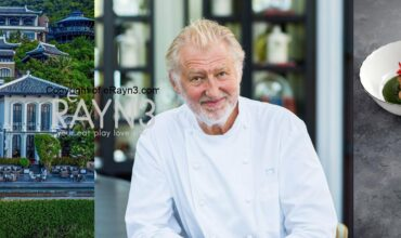"""La Maison 1888, Pierre Gagnaire's Acclaimed French Restaurant at InterContinental Danang Sun Peninsula Resort, Joins the Prestigious """"50 Best Discovery"""" List for 2021"""
