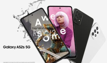 The Best of Its Kind: Say Hello to Your 'Next-Level' Galaxy A52s 5G