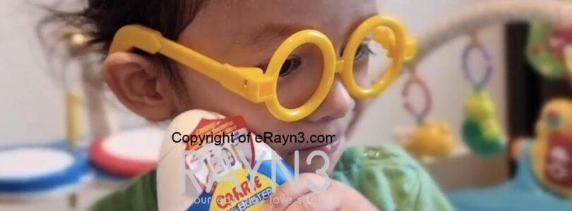 Carrie Bacbuster's Kids Antibacterial Hair & Body Wash, 5X Gentler