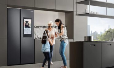 Samsung Bespoke and Family Hub Fridge –  Made For Style with Practicality