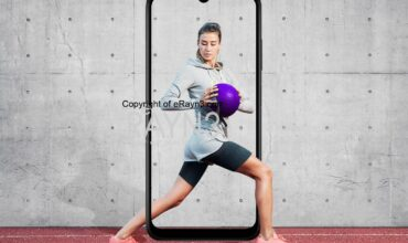 A Big Screen without the Big Price Tag with Galaxy A03s