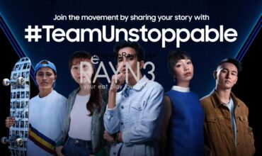 Samsung Calls On Youths to Do What They Can't with Launch of #TeamUnstoppable Campaign across Southeast Asia