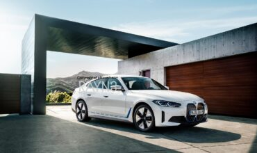 BMW Group Malaysia Teases its Newest Fleet of Electric Vehicles from BMW i.