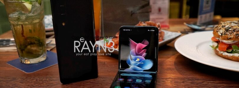 Cool Features in Samsung Galaxy Z Flip 3
