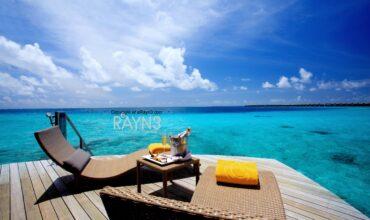 "Centara Invites Guests to End 2021 with a ""Last Minute Maldives Escape"""