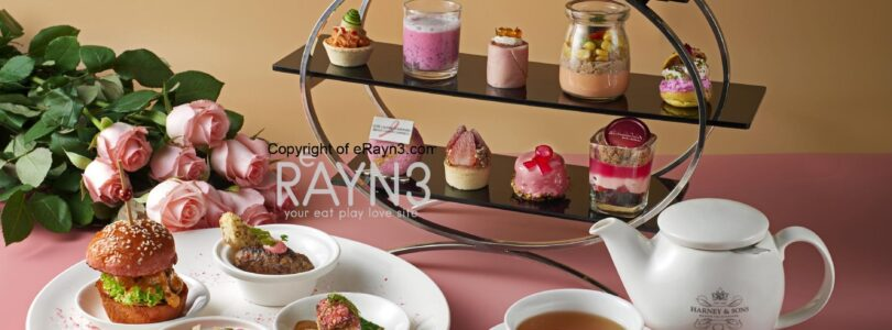 Marriott Bonvoy Hotels in Malaysia Partner with The Estée Lauder Companies Malaysia for Breast Cancer Awareness Month