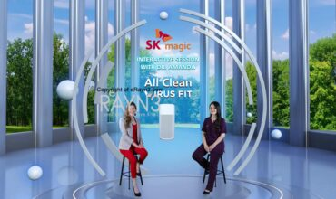 SK magic Latest Air Purifier that Frees Malaysian Homes  From 99.99% Covid-19 Virus