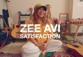 Getting Real with Zee Avi Who is in Touch with Her Emotions