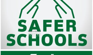 Back to School with Safer Schools campaign by Carlsberg