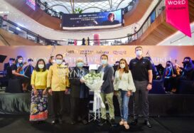 Somtow Sucharitkul and Siam Sinfonietta Light Up Laguna Phuket with Musical Performances During Sandbox Stay